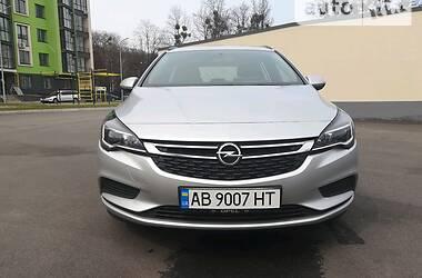 Opel Astra K 2016 в Вінниці