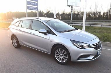 Opel Astra K 2016 в Киеве