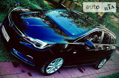 Унiверсал Opel Astra K 2016 в Житомирі