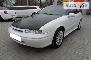 Opel Calibra 1995 в Днепре