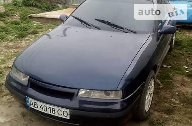 Opel Calibra 1992 в Баре