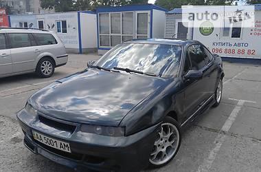 Opel Calibra 1996
