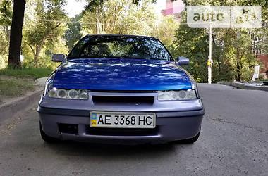 Opel Calibra RWD turbo