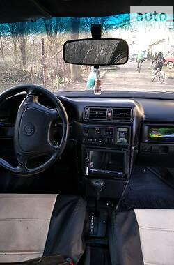 Купе Opel Calibra 1992 в Чернівцях
