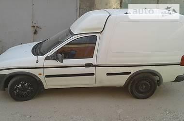 Opel Combo груз. 1995 в Тернополе