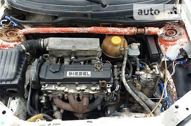 Opel Combo груз. 1995 в Ровно