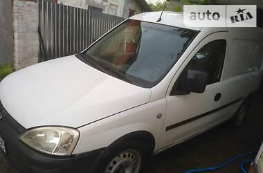 Opel Combo груз. 2005 в Ровно