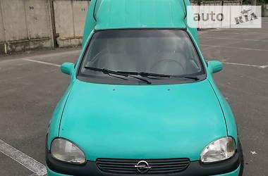 Opel Combo груз. 1997 в Тернополе