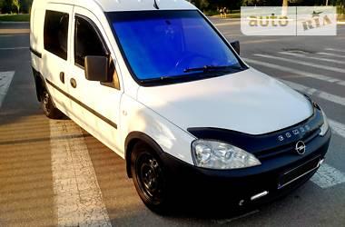 Opel Combo груз. 2011 в Александрие