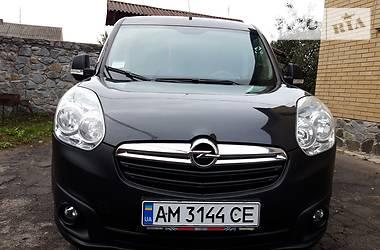 Opel Combo груз. 2013 в Житомире