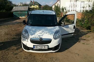 Opel Combo груз. 2013 в Черновцах
