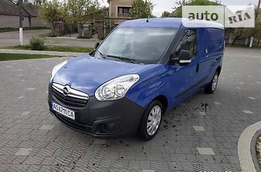Opel Combo груз. 2015 в Виноградове
