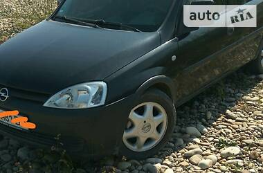 Opel Combo груз. 2007 в Калуше