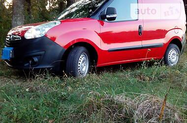 Opel Combo груз. 2012 в Буську