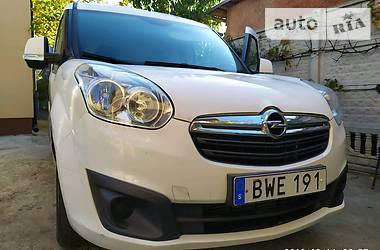 Opel Combo груз. 2014 в Ровно