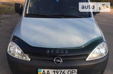 Opel Combo груз. 2006 в Ровно