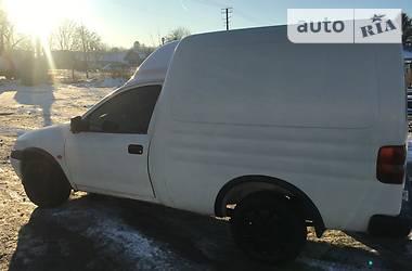 Opel Combo груз. 2000 в Львове