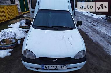 Opel Combo груз. 1999 в Краснополье