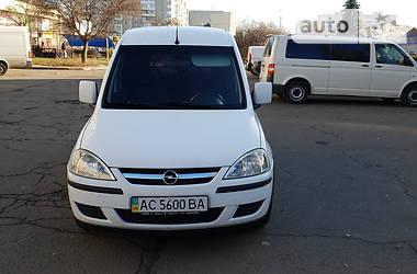 Opel Combo груз. 2009 в Луцке
