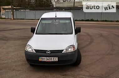 Opel Combo груз. 2006 в Одессе