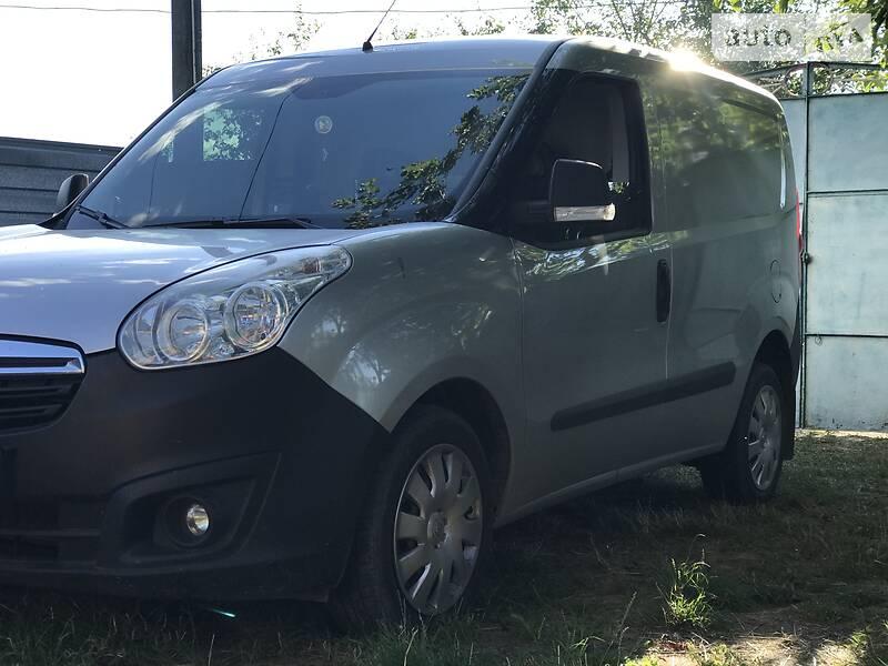 Opel Combo груз. 2012 в Виннице
