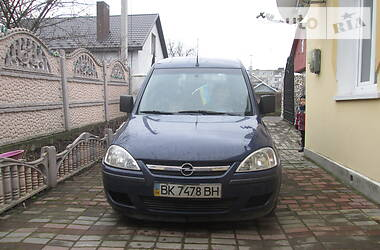 Opel Combo груз. 2008 в Ровно