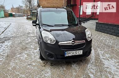 Opel Combo груз. 2013 в Шостке