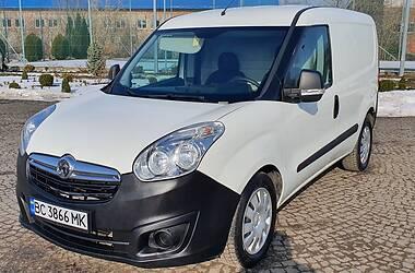 Opel Combo груз. 2016 в Жовкве