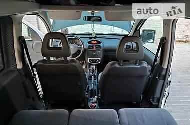 Легковий фургон (до 1,5т) Opel Combo груз. 2011 в Хмільнику