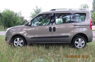 Opel Combo пасс. 2012 в Чернигове