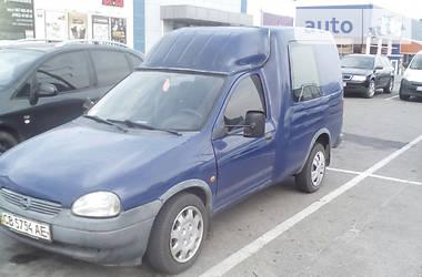 Opel Combo пасс. 1999 в Чернигове