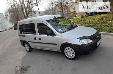 Opel Combo пасс. 2010 в Тернополе