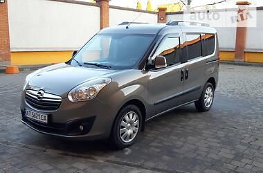 Opel Combo пасс. 2012 в Коломые
