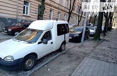 Opel Combo пасс. 1995 в Львове