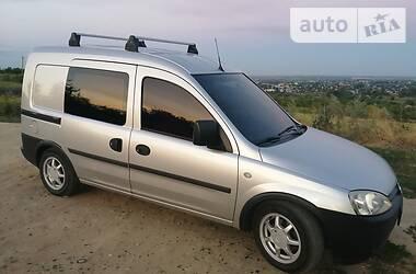 Opel Combo пасс. 2007 в Старобельске