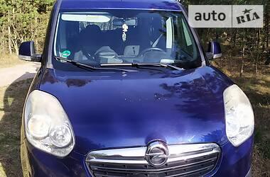 Opel Combo пасс. 2012 в Ковеле