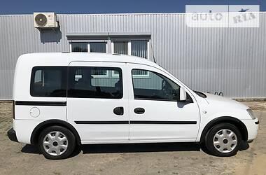 Opel Combo пасс. 2008 в Ковеле