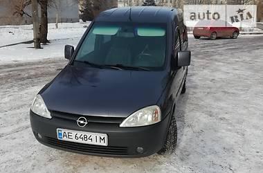 Opel Combo пасс. 2003 в Кривом Роге