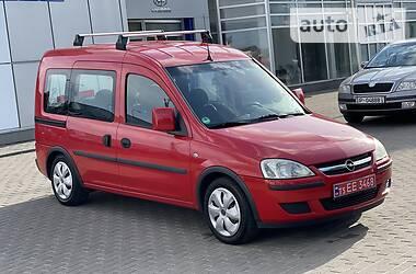Opel Combo пасс. 2006 в Рівному