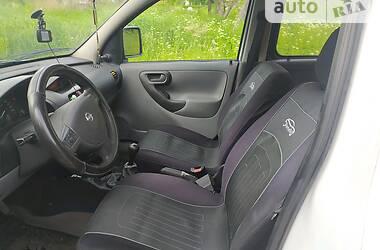 Унiверсал Opel Combo пасс. 2005 в Ковелі