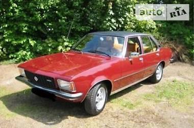 Opel Commodore 1975