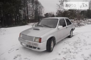Opel Corsa 1987 в Ровно