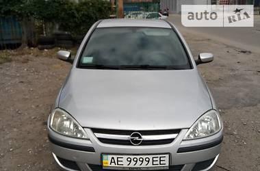 Opel Corsa 2006 в Каменском