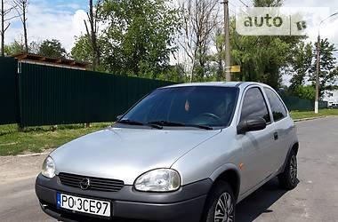 Opel Corsa 2000 в Виннице