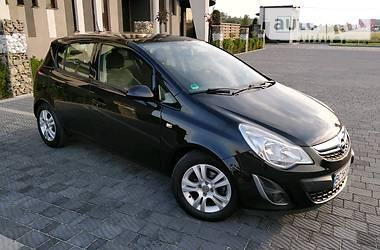 Opel Corsa 2011 в Стрые