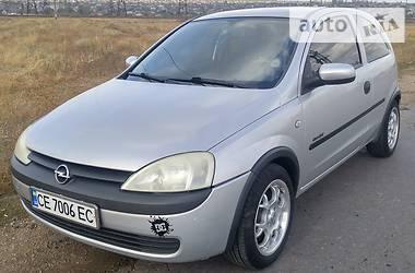 Opel Corsa 2001 в Херсоне