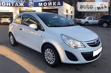 Opel Corsa 2011 в Харькове