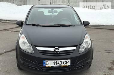 Opel Corsa 2010 в Кременчуге