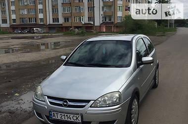 Opel Corsa 2005 в Івано-Франківську