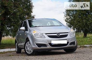 Opel Corsa 2007 в Дрогобыче